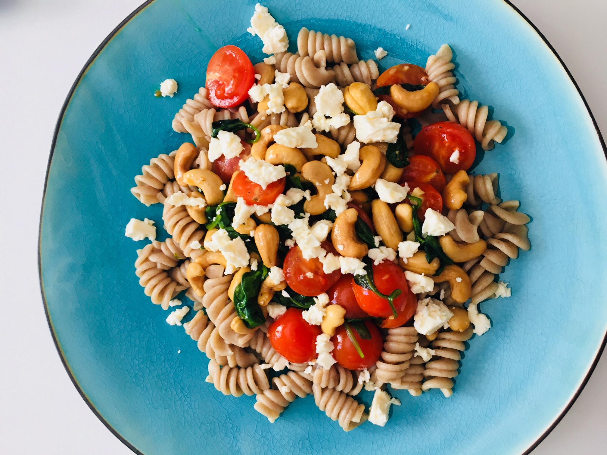 Ruokavalio avuksi painonpudotukseen ja lihasten kasvuun