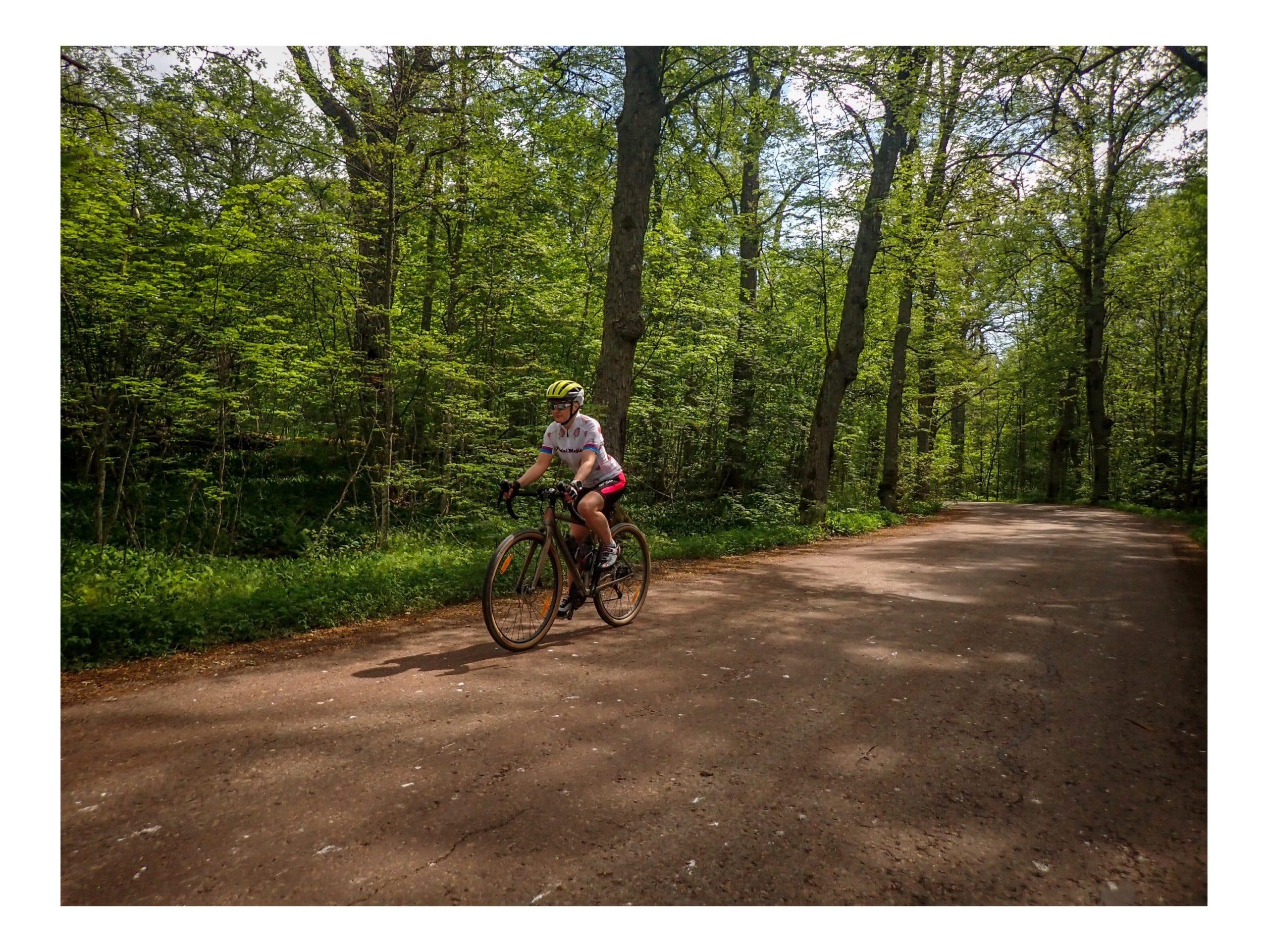 Polkupyörä esittelyssä vuorossa cyclocross-pyörä