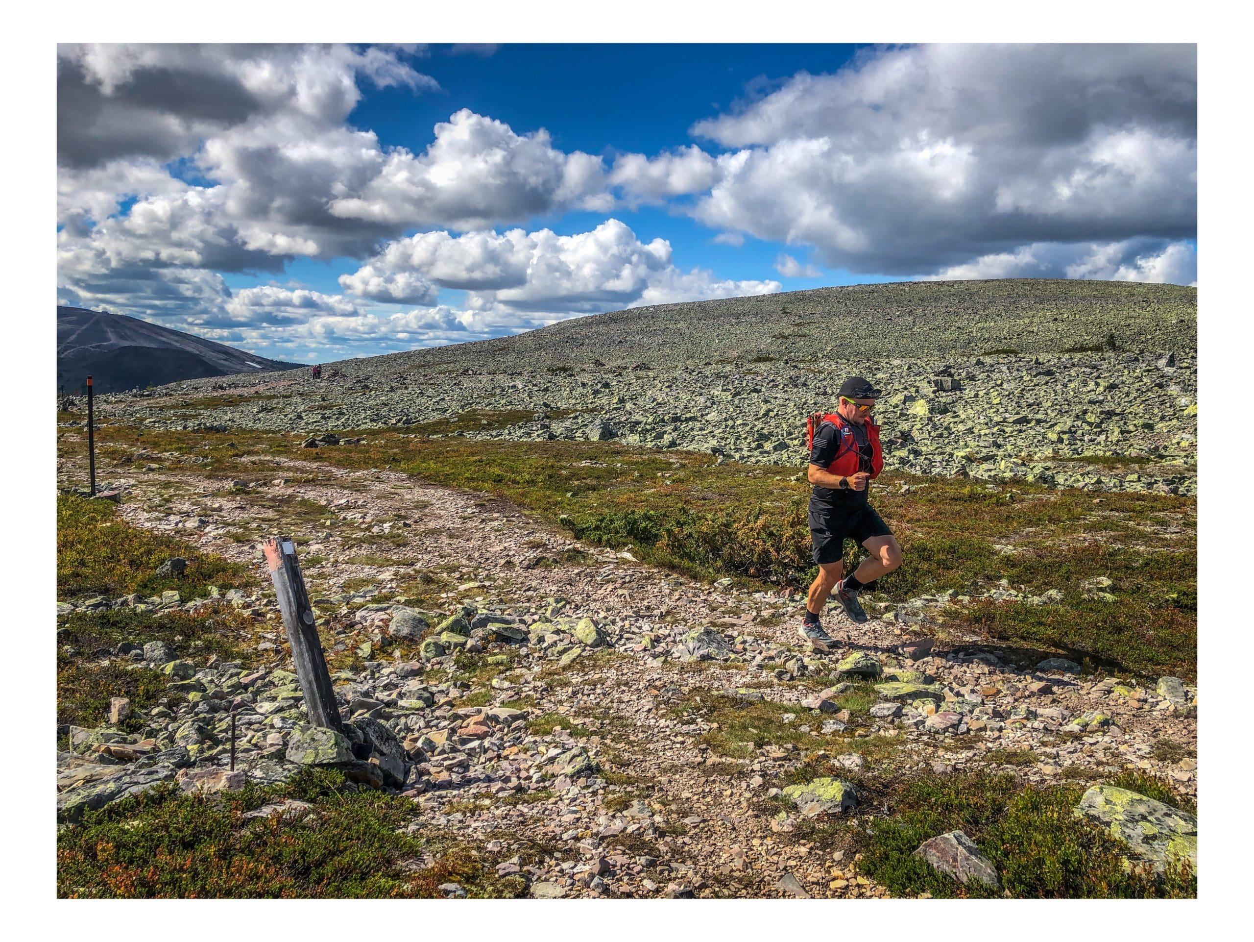 Mäkijuoksu ja siitä saatava hyöty juoksuun