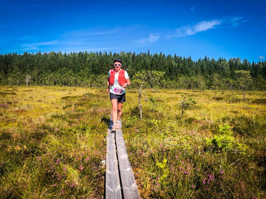 PNM Trail 2020 -polkujuoksutapahtuma