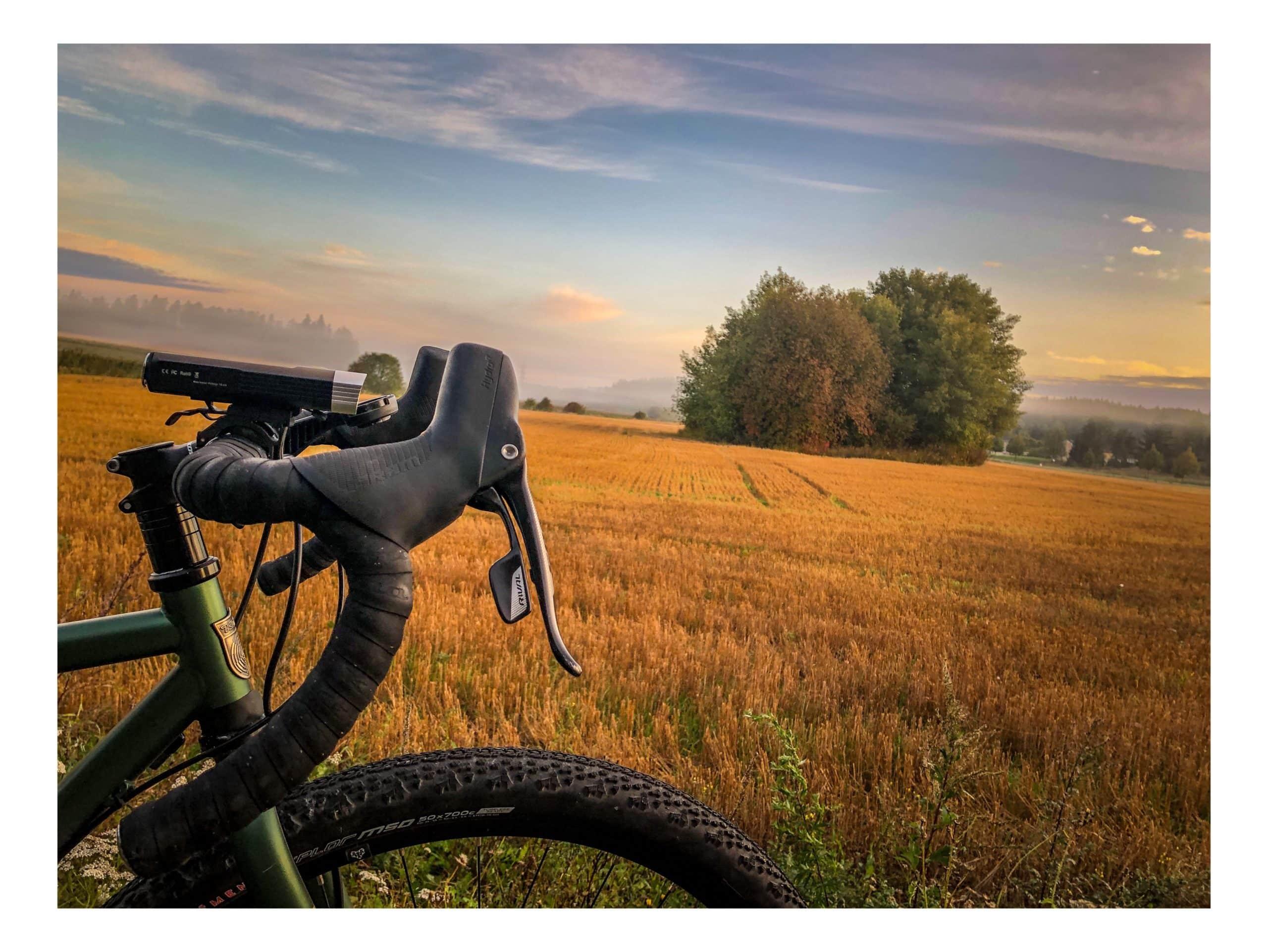 Polkupyörän pesu on tärkein pyörälle tehty huolto