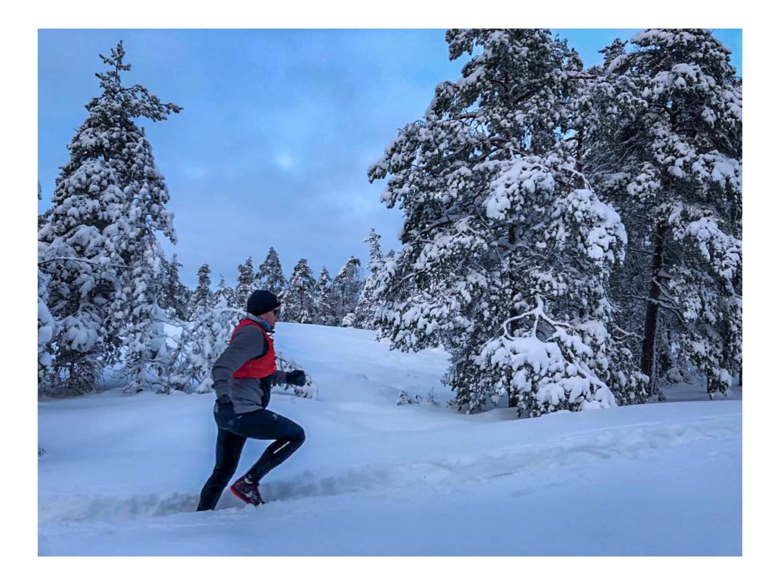Juoksun aloittaminen sekä miten treenata eri matkoille