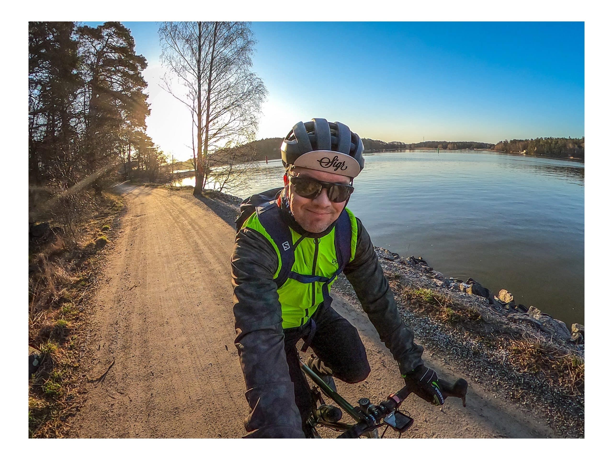 Polkupyörän huolto ja vinkit pyörän huoltoon