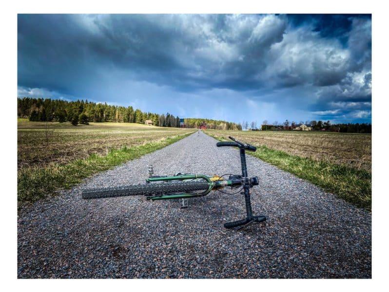 pyöräilyblogi